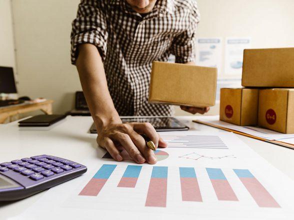 Master big data analytics with essential training